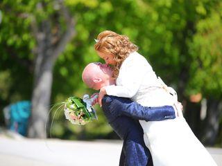 Le nozze di Morena e Filippo