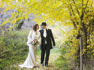 le nozze di Maria Rita e Alessandro 1