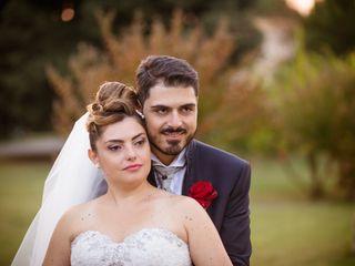 Le nozze di Marilena e Marco