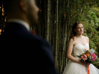 Le nozze di Marta e Karis