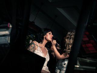 Le nozze di Lara e Andrea 1