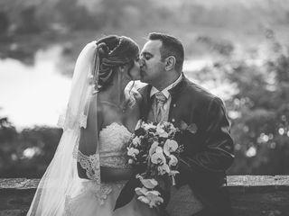 Le nozze di Denise e Andrea