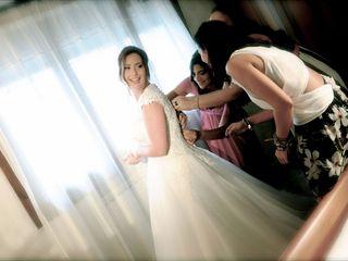 Le nozze di Lara e Federico 3