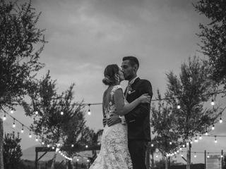 Le nozze di Vincenzo e Doina 1