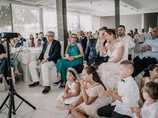 Le nozze di Vincenzo e Doina 3
