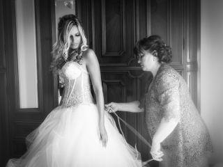 Le nozze di Marco e Carmelina 2