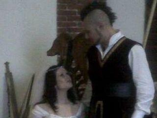 Le nozze di Mattia e Eleonora 3