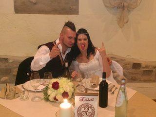 Le nozze di Mattia e Eleonora