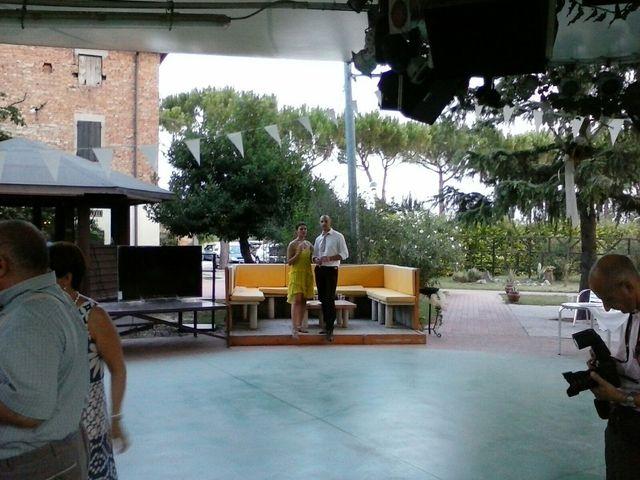 Il matrimonio di Ilaria e Domenico a Rovigo, Rovigo 4