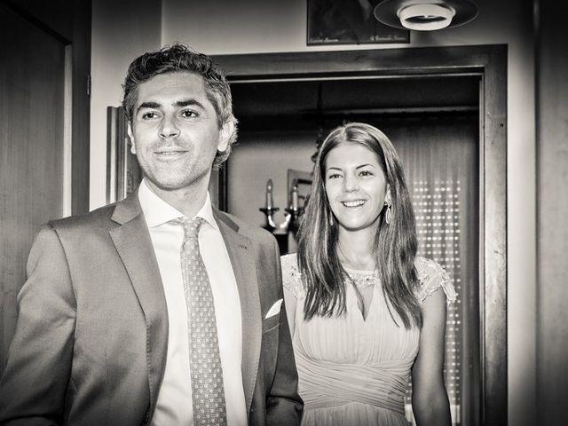 Il matrimonio di Sandro e Marta a Treviso, Treviso 36
