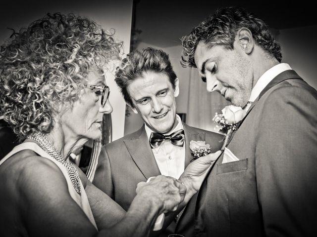Il matrimonio di Sandro e Marta a Treviso, Treviso 44
