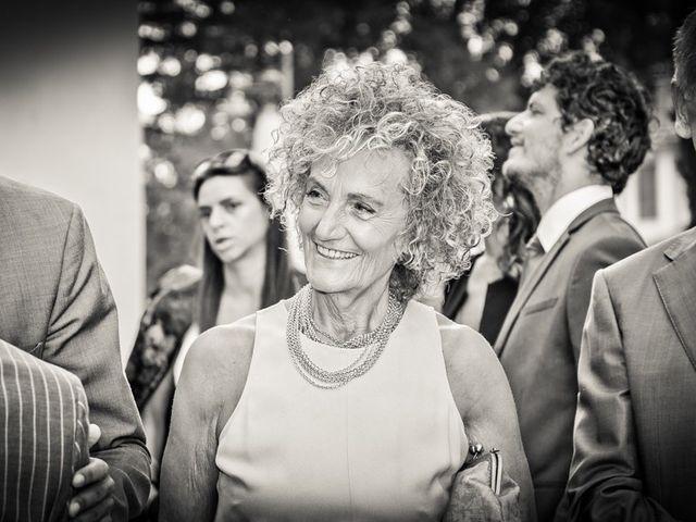 Il matrimonio di Sandro e Marta a Treviso, Treviso 50
