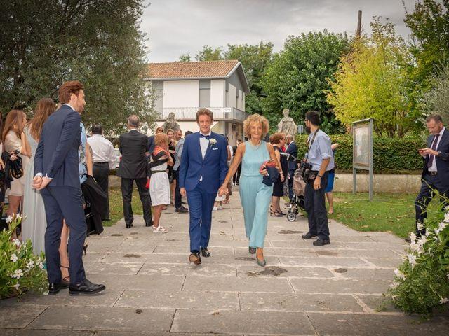 Il matrimonio di Sandro e Marta a Treviso, Treviso 55