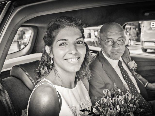 Il matrimonio di Sandro e Marta a Treviso, Treviso 57