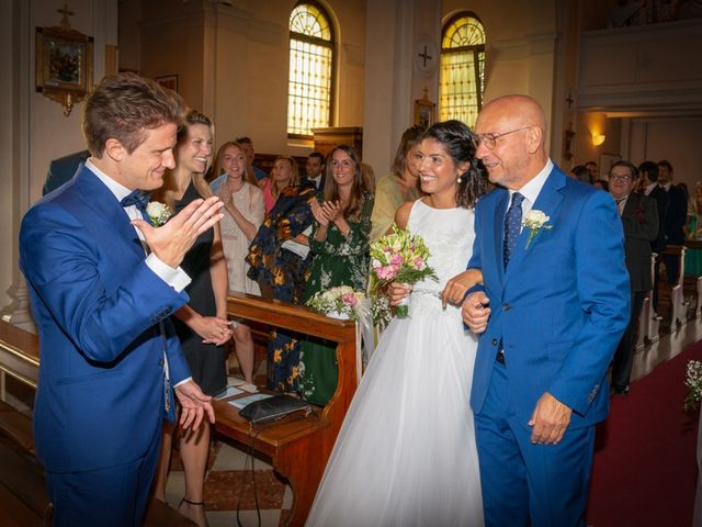 Il matrimonio di Sandro e Marta a Treviso, Treviso 59