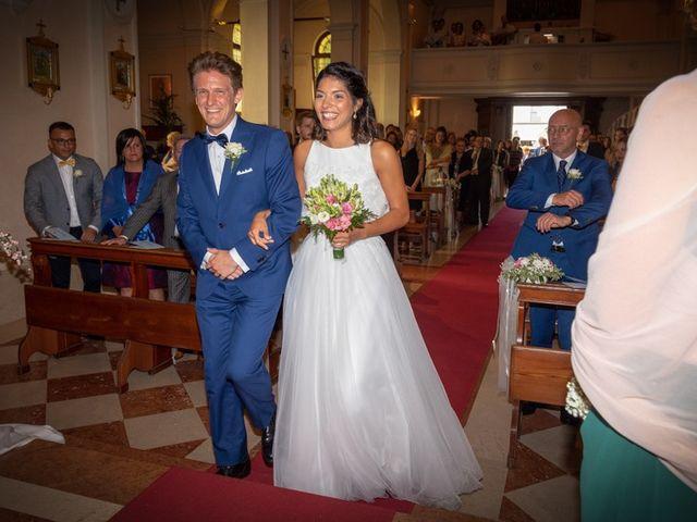 Il matrimonio di Sandro e Marta a Treviso, Treviso 62