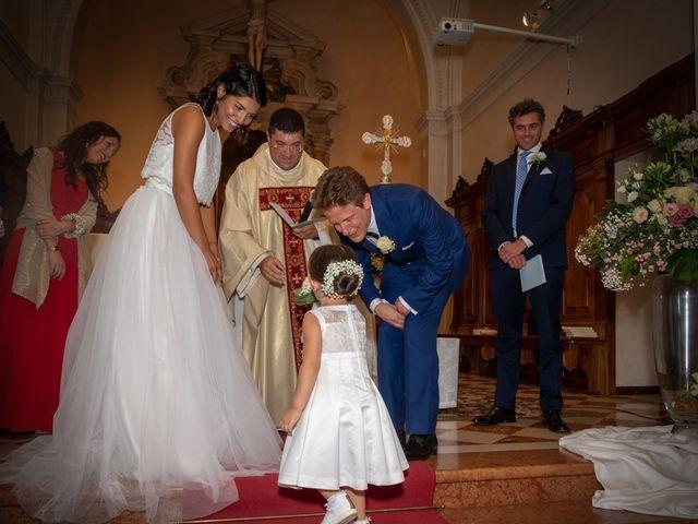 Il matrimonio di Sandro e Marta a Treviso, Treviso 73