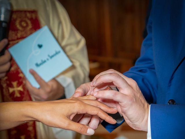 Il matrimonio di Sandro e Marta a Treviso, Treviso 74