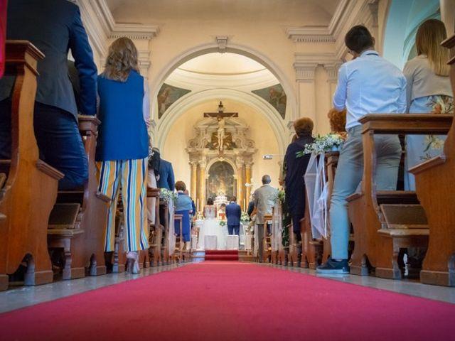 Il matrimonio di Sandro e Marta a Treviso, Treviso 78