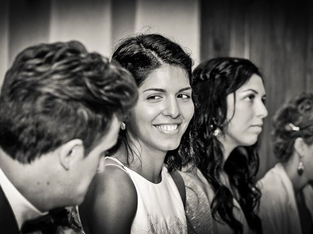 Il matrimonio di Sandro e Marta a Treviso, Treviso 79