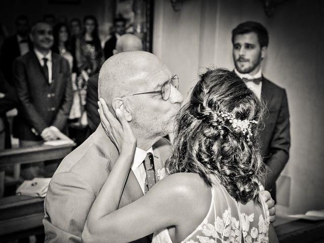 Il matrimonio di Sandro e Marta a Treviso, Treviso 80