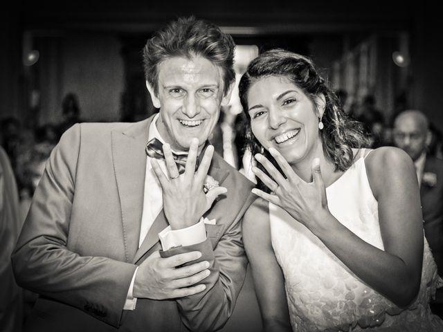 Il matrimonio di Sandro e Marta a Treviso, Treviso 82