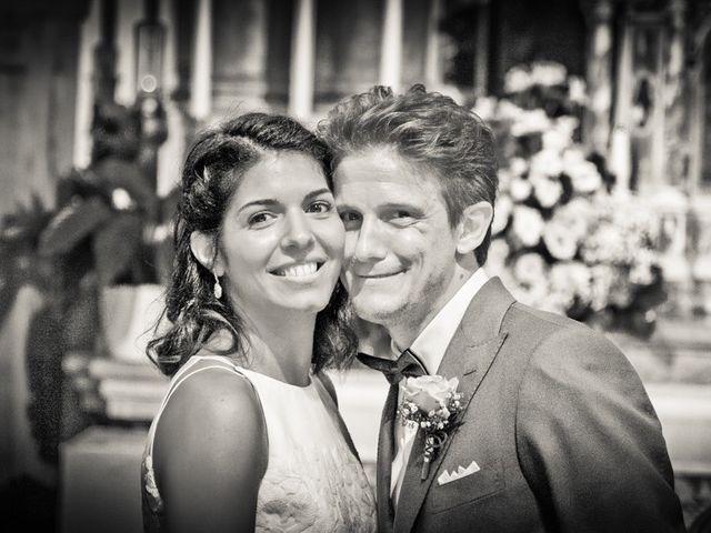 Il matrimonio di Sandro e Marta a Treviso, Treviso 83