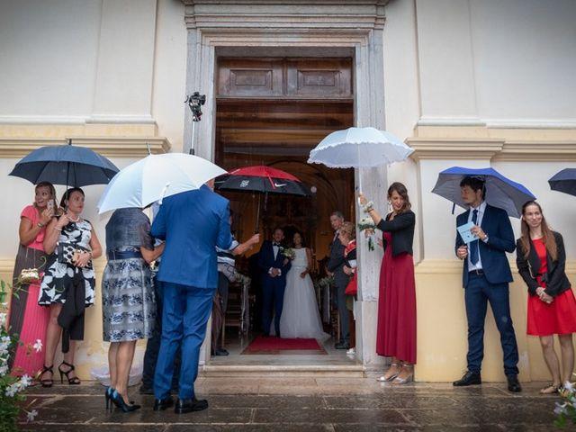 Il matrimonio di Sandro e Marta a Treviso, Treviso 84