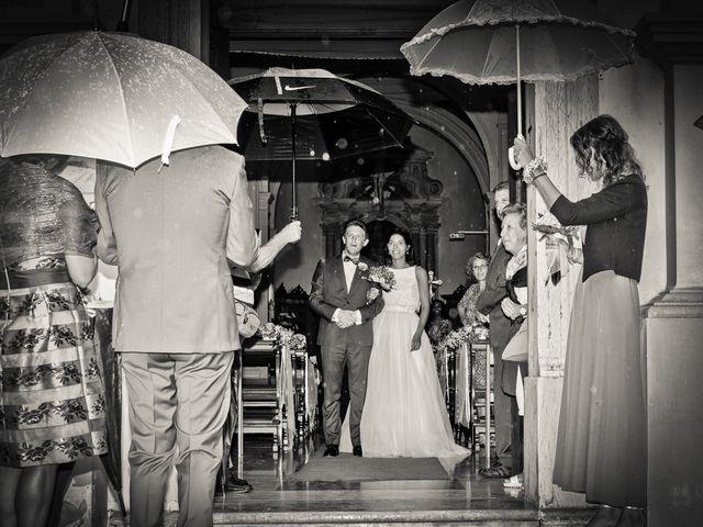 Il matrimonio di Sandro e Marta a Treviso, Treviso 85