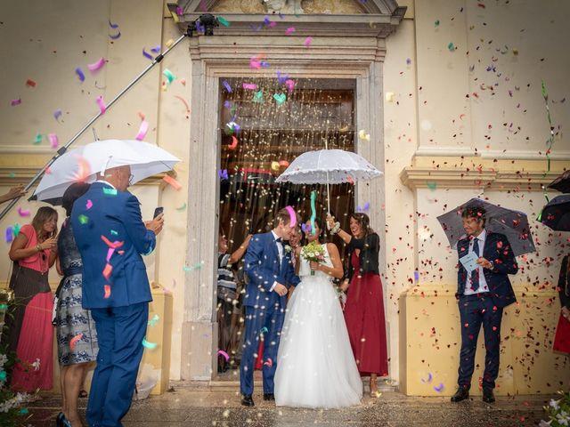 Il matrimonio di Sandro e Marta a Treviso, Treviso 86