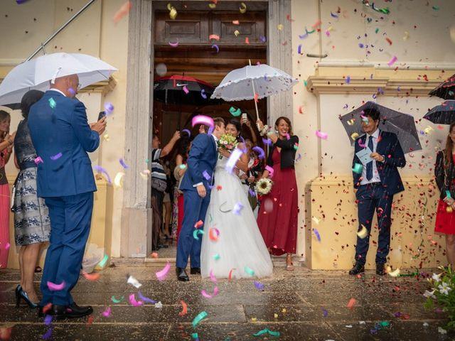 Il matrimonio di Sandro e Marta a Treviso, Treviso 87