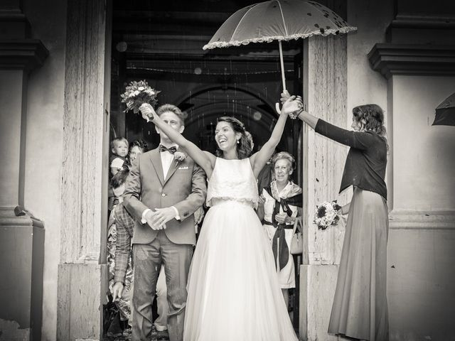 Il matrimonio di Sandro e Marta a Treviso, Treviso 88