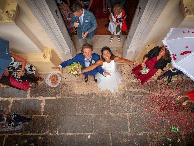 Il matrimonio di Sandro e Marta a Treviso, Treviso 89
