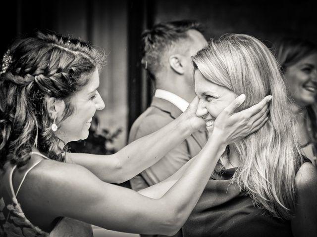 Il matrimonio di Sandro e Marta a Treviso, Treviso 103