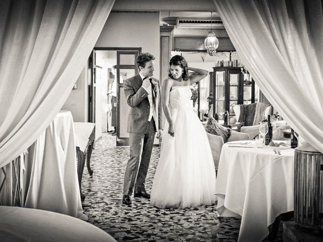 Il matrimonio di Sandro e Marta a Treviso, Treviso 112