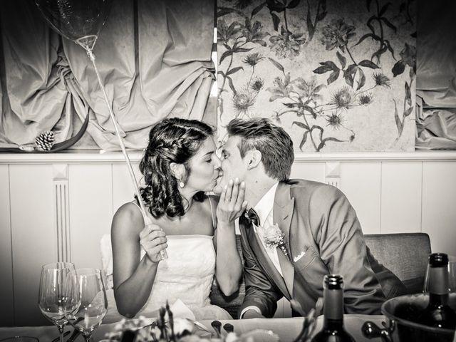 Il matrimonio di Sandro e Marta a Treviso, Treviso 115