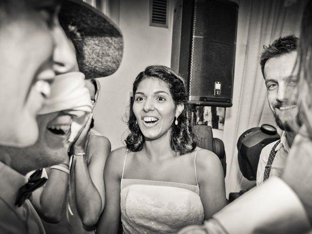 Il matrimonio di Sandro e Marta a Treviso, Treviso 118