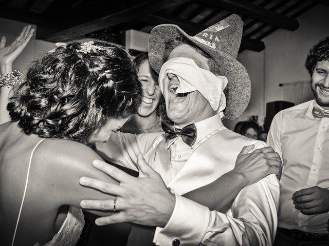 Il matrimonio di Sandro e Marta a Treviso, Treviso 119
