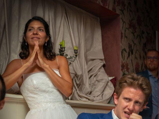Il matrimonio di Sandro e Marta a Treviso, Treviso 137