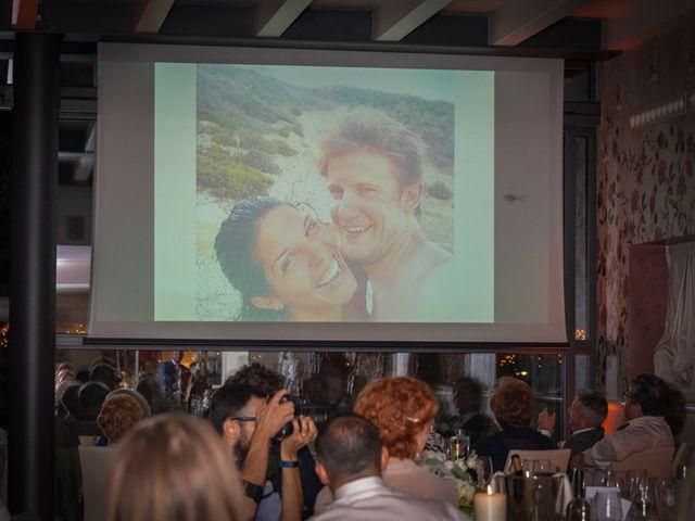 Il matrimonio di Sandro e Marta a Treviso, Treviso 139