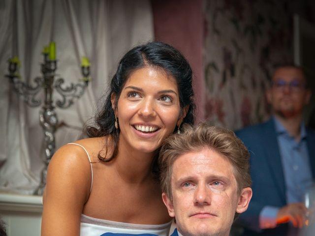 Il matrimonio di Sandro e Marta a Treviso, Treviso 140