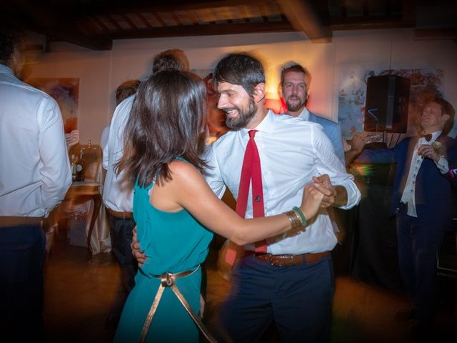 Il matrimonio di Sandro e Marta a Treviso, Treviso 149