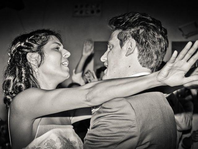Il matrimonio di Sandro e Marta a Treviso, Treviso 176