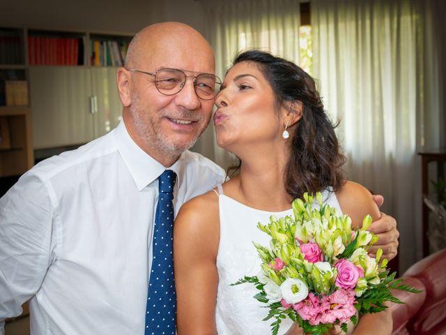 Il matrimonio di Sandro e Marta a Treviso, Treviso 31