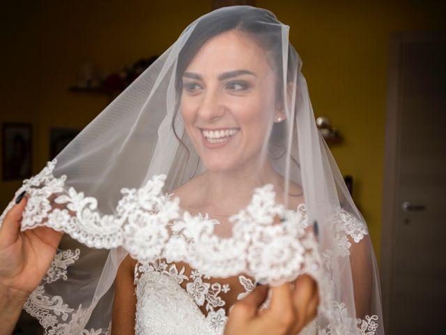 Il matrimonio di Angelo e Maria a Novara, Novara 5