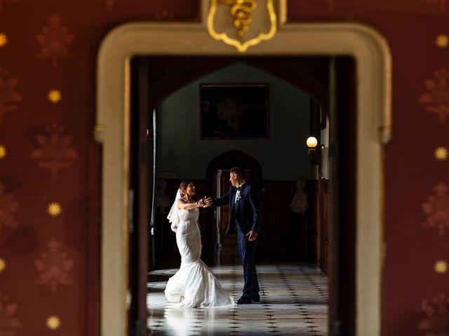Il matrimonio di Angelo e Maria a Novara, Novara 11