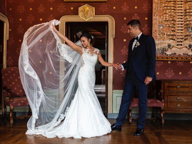 Il matrimonio di Angelo e Maria a Novara, Novara 12