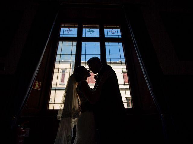 Il matrimonio di Angelo e Maria a Novara, Novara 13
