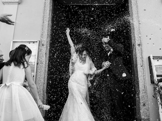 Il matrimonio di Angelo e Maria a Novara, Novara 21