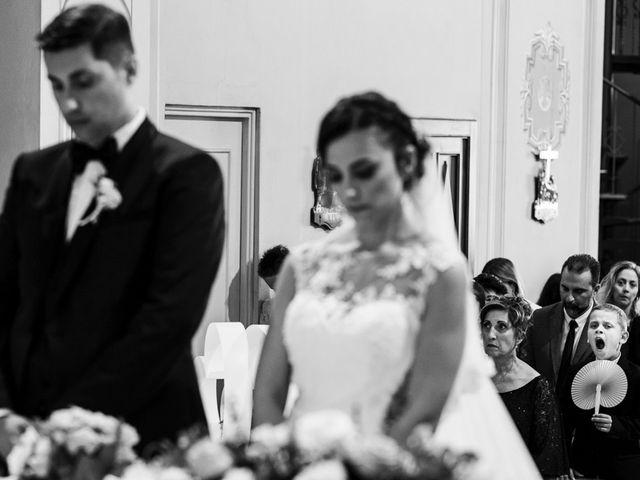 Il matrimonio di Angelo e Maria a Novara, Novara 20
